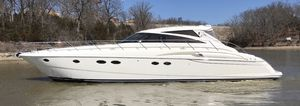 Used Viking Sport Cruisers Princess V58 Cruiser Boat For Sale