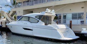 Used Tiara 5800 Sovran Cruiser Boat For Sale