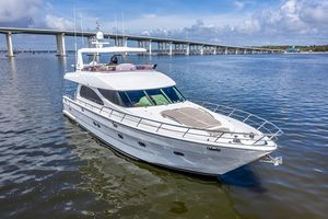 Used Horizon E62 Motor Yacht For Sale