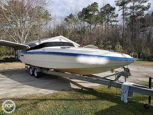 Used Seebold 265 Eagle High Performance Boat For Sale
