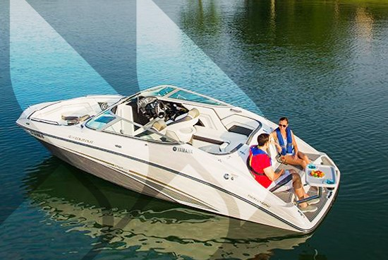 New Yamaha 212SS Other Boat For Sale