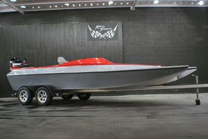 New Boss HP22 High Performance Boat For Sale