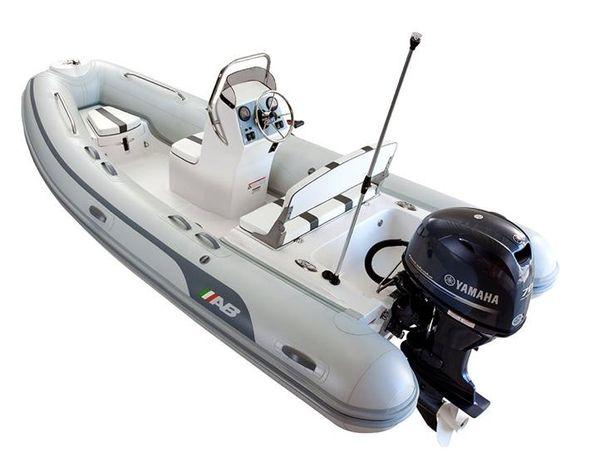 New Ab 14 VST Tender Boat For Sale