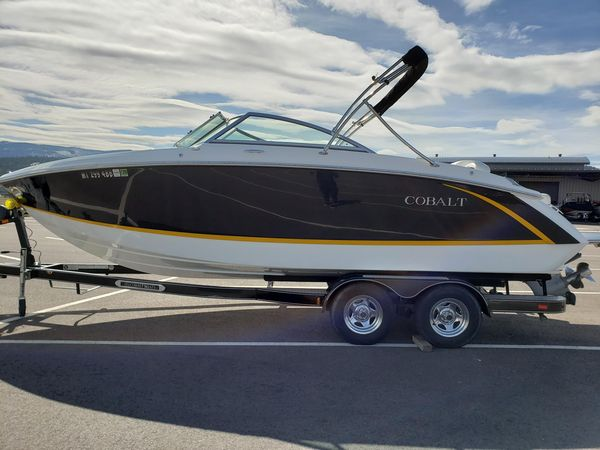 Used Cobalt R3 Runabout Boat For Sale