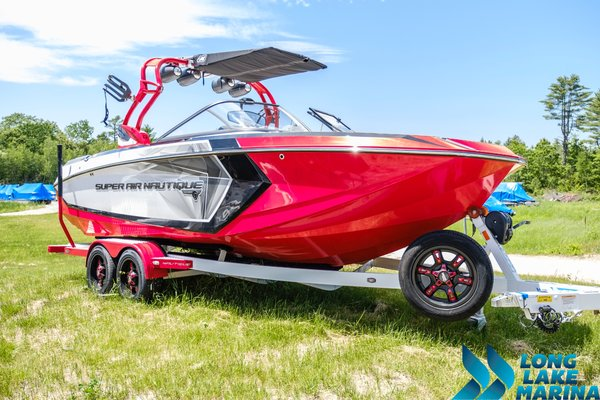 New Nautique Super Air Nautique G23 Other Boat For Sale