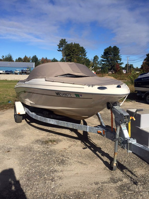 Used Sea Ray 175 Other Boat For Sale