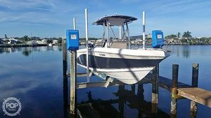 Used Sea Chaser 2400 Offshore CC Center Console Fishing Boat For Sale
