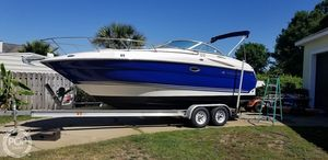 Used Monterey 250 CR Express Cruiser Boat For Sale