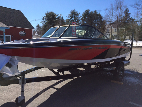 New Nautique Ski Nautique 200 Open Bow Other Boat For Sale