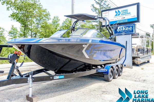 Used Nautique Super Air Nautique G25 Other Boat For Sale