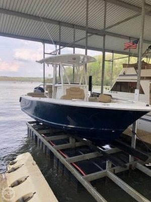 Used Sea Hunt Ultra 211 Bay Boat For Sale