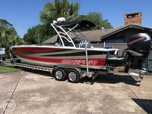 Used Concept Marine 30 Center Console Center Console Fishing Boat For Sale