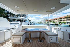Used Azimut 66 Flybridge Motor Yacht For Sale
