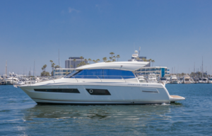 Used Prestige 450S Motor Yacht For Sale