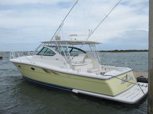 Used Tiara Open Cruiser Boat For Sale