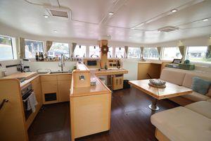 Used Lagoon 500 Multi-Hull Sailboat For Sale