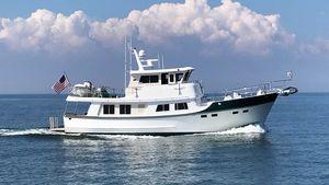 Used Kadey-Krogen Motor Yacht For Sale