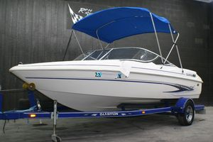 Used Glastron 195 SX Air Boat For Sale