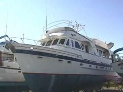 Used Defever 52 Offshore Cruiser Pilothouse Boat For Sale