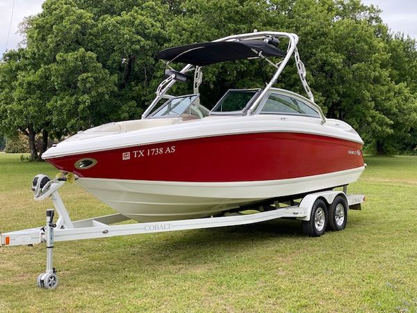 Used Cobalt 232 Bowrider Boat For Sale