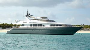 Used Trinity Yachts Raised Pilothouse (1990/2015) Motor Yacht For Sale