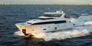 New Hatteras Raised Pilothouse Motor Yacht For Sale