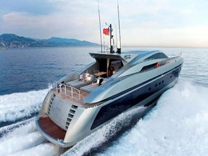 New Offshore Yachts Euro Style Catamaran Power Catamaran Boat For Sale