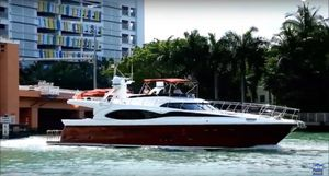 Used Dyna Yachts Motor Yacht For Sale