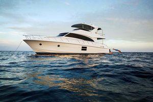 New Hatteras M60 Flybridge Boat For Sale