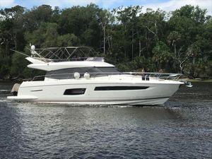 Used Prestige 550 Motor Yacht For Sale