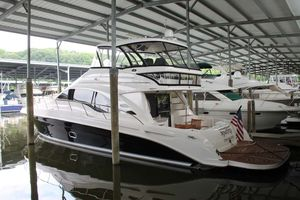 Used Sea Ray 58 Sedan Bridge Flybridge Boat For Sale