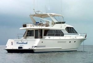 Used West Bay 58 Sonship Pilothouse Motor Yacht For Sale