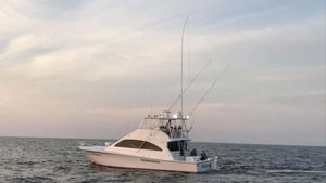 Used Ocean Yachts 57 SS Convertible Fishing Boat For Sale