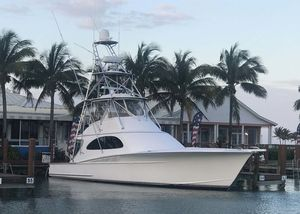 Used Spencer Sportfish Convertible Fishing Boat For Sale