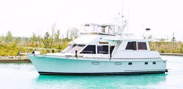 Used Ocean Alexander Cockpit M/Y Motor Yacht For Sale