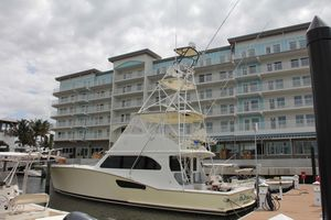 Used Vicem Sportfish Convertible Fishing Boat For Sale