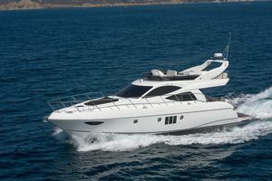 New Dyna Yachts Motor Yacht For Sale