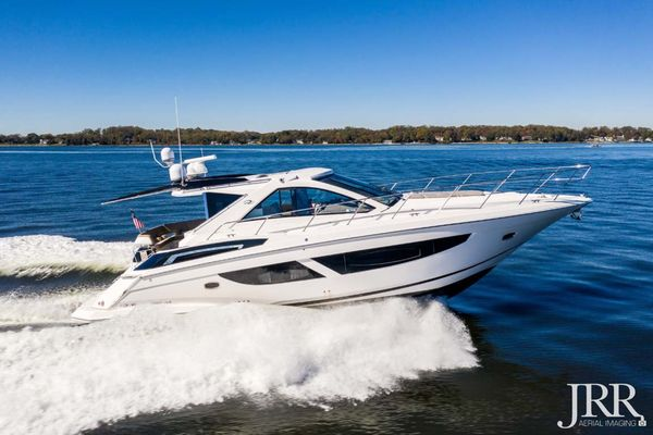 Used Regal 53 Sport Coupe Sports Cruiser Boat For Sale