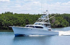 Used Rybovich Yacht Fish Antique and Classic Boat For Sale