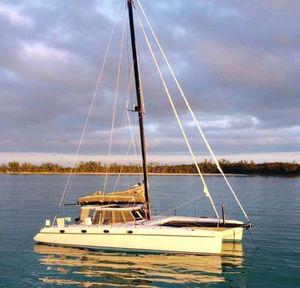 Used Morrelli & Melvin 50 Catamaran Sailboat For Sale