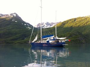 Used Kanter Ketch Sailboat For Sale