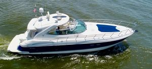 Used Cruisers Yachts 500 Express Cruiser Boat For Sale