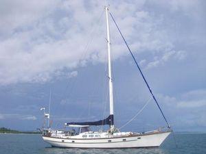 Used Herreshoff Sloop Sailboat For Sale