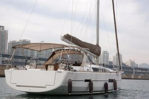 Used Dufour Grand Large 512 Sloop Sailboat For Sale