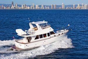 Used Clipper Motor Yachts Cordova 52 Motor Yacht For Sale