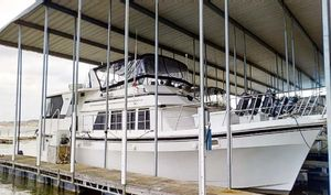Used Chb Sea Master Aft Cabin Boat For Sale