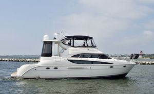 Used Meridian 459 Motoryacht Motor Yacht For Sale