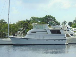 Used Atlantic Aft Cabin Boat For Sale