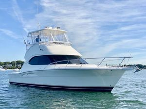 Used Riviera 40 Flybridge Motor Yacht For Sale