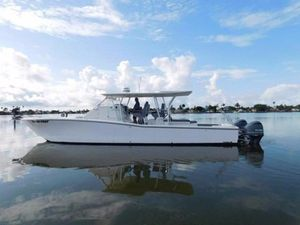 Used Millennia Catamaran Center Console S/F Power Catamaran Boat For Sale